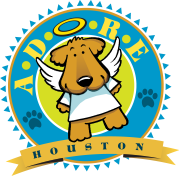 Adore Houston | Dog Rescue Group